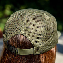 Load image into Gallery viewer, Dangle Supply SPORTS™ hat Olive