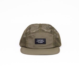 Dangle Supply SPORTS™ hat Olive