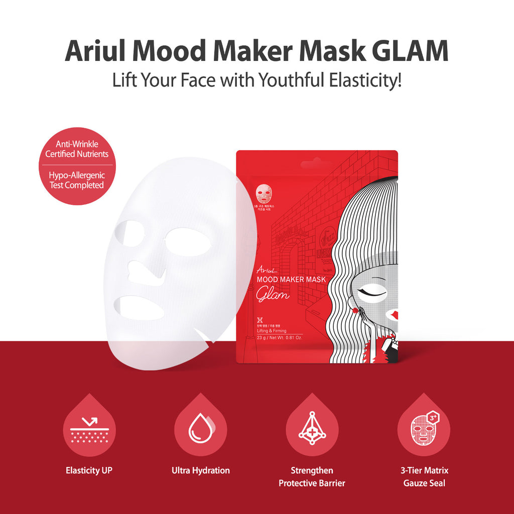 Ariul Mood Maker Mask Glam