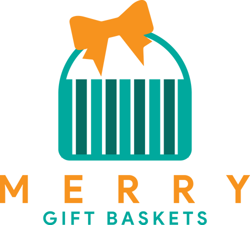 Merry Gift Baskets - Logo