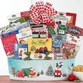 Christmas Gift Basket Delivery | Holiday Snacks and Sweets