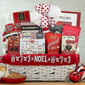 Christmas Gift Basket Delivery | Holiday Sweets, Snacks