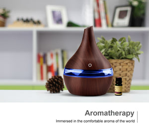 GFH Bedroom Humidifier - GermFreeHome