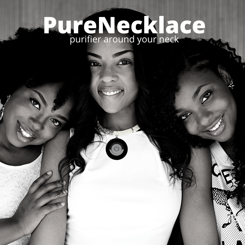PureNecklace - GermFreeHome