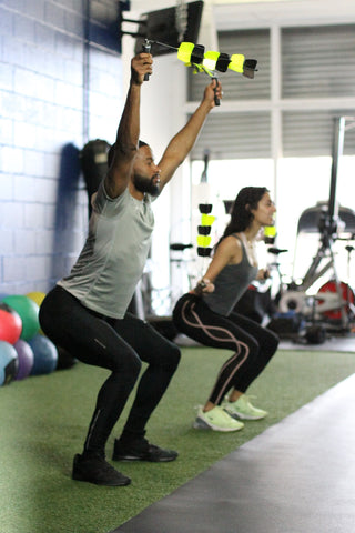 Include lunges and other leg exercises  | The Different Jumps And Lower Body Exercises | Spin Strong
