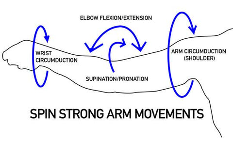 How and Why Spin Strong is so Effective | Spin Strong