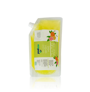 Dishwashing Liquid Refill Pouch