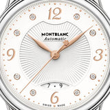 Montre Montblanc Bohème Automatic Date 30 mm - Boutique-Officielle-Montblanc-Cannes