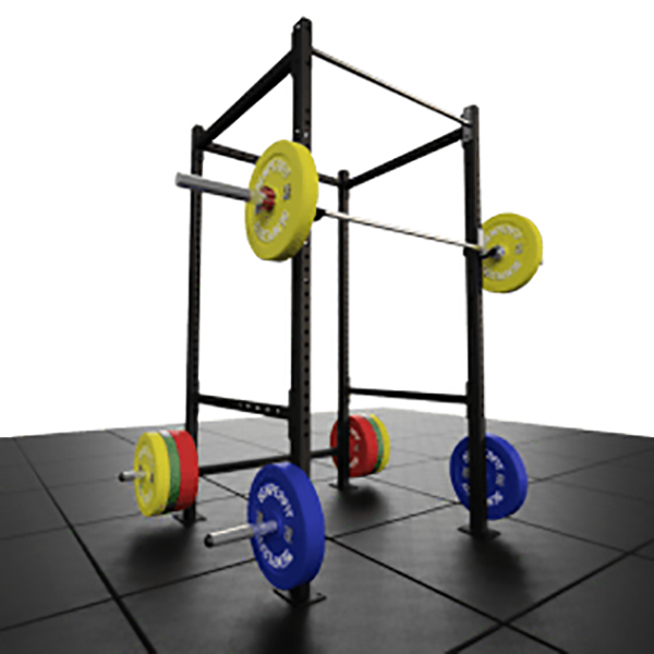 Team Power Rack - 235cm