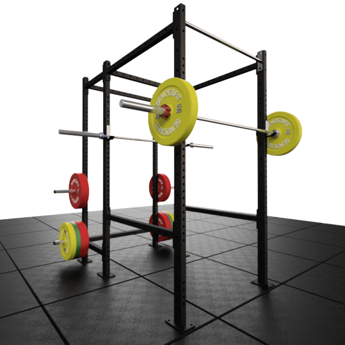 Team Power Rack - 235cm PLUS