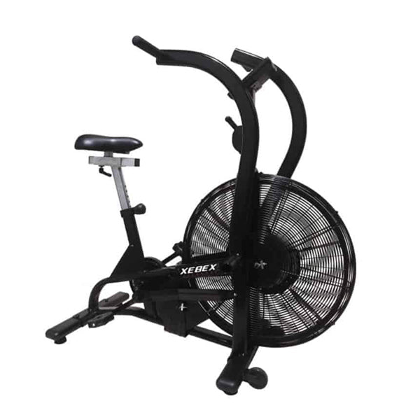 Xebex Magnetic Resistance Air Bike