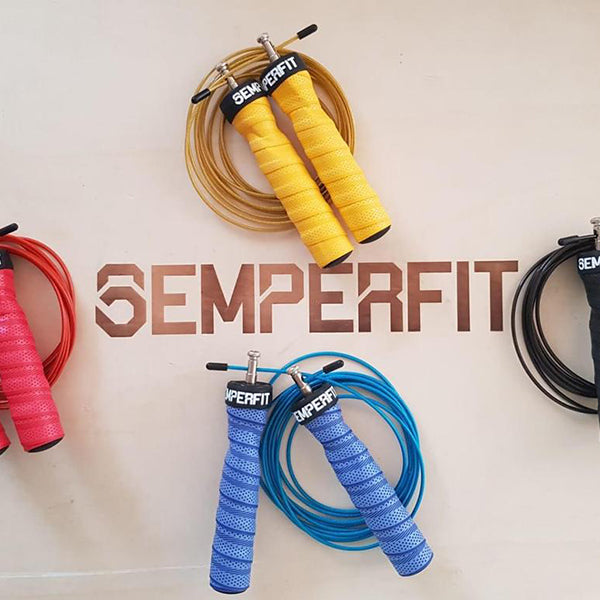speed rope fat grip