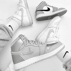 COMMENT INVESTIR DANS LES SNEAKERS (DÉBUTANT) NIKE JORDAN 1 RETRO HIGH JAPAN NEUTRAL GREY