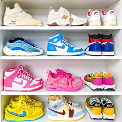 COMMENT INVESTIR DANS LES SNEAKERS (DÉBUTANT) NIKE VAPORWAFFLE SACAI SPORT FUCHSIA GAME ROYAL TRAVIS SCOTT SIMPSON YEEZY JORDAN LOW DUNK HIGH