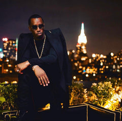 P-DIDDY (SEAN COMBS)