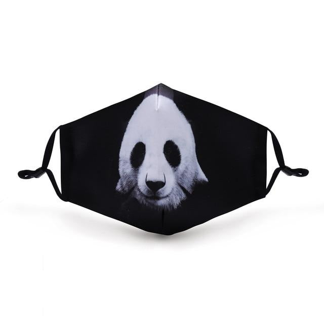 """MASQ"" Masque à Filtre papier PM2.5  NOIR - URB1™ - URB1™ Vêtements Streetwear mode boutique streetwear shop"