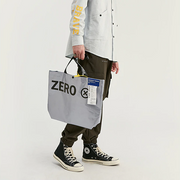 """ZERO"" Sac à main Fashion Noir - URB1™"