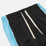 """CAUTION"" Pantalon Jogging Noir - URB1™"