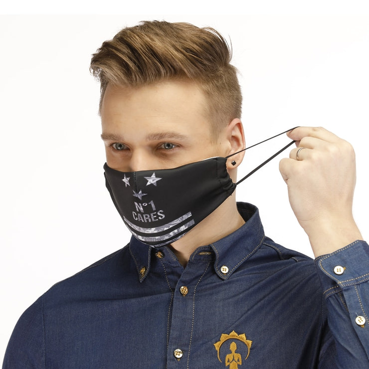 """MASQ"" Masque à Filtre papier PM2.5 Moustache - URB1™ - URB1™ Vêtements Streetwear mode boutique streetwear shop"