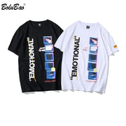 BOLUBAO Brand Men T-Shirts Summer Fashion High Quality Cotton Men T Shirts Printing Men's T Short Sleeve Street Style Top URB1™ Vêtements Streetwear URB1™ Vêtements Streetwear bolubao-b