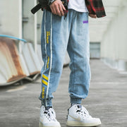 Hot Sale Casual Men Jeans Straight Slim Cotton High Quality Denim Jeans Men Jeans Pants URB1™ Vêtements Streetwear URB1™ Vêtements Streetwear hot-sale-casual-men-jeans-straight-slim-cot