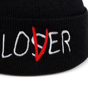 """LOVER"" Bonnet Streetwear - URB1™ - URB1™ Vêtements Streetwear mode boutique streetwear shop"