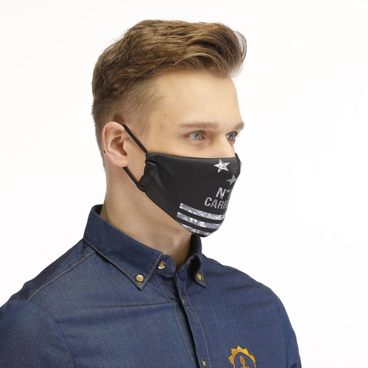 """MASQ"" Masque à Filtre papier PM2.5 Hockey - URB1™ - URB1™ Vêtements Streetwear mode boutique streetwear shop"