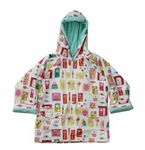 POWELL CRAFT Sweet Things Raincoat