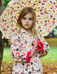 POWELL CRAFT Woodland Raincoat