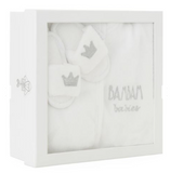 Bam Bam Dressing Gown & Slipper Set