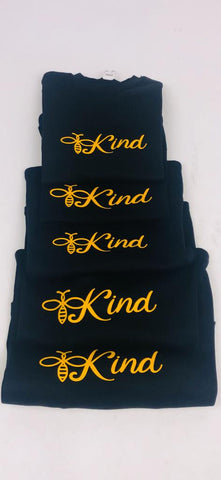 Adults Bee Kind T-Shirt