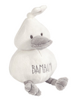 BamBam Cuddle Duck (Grey)