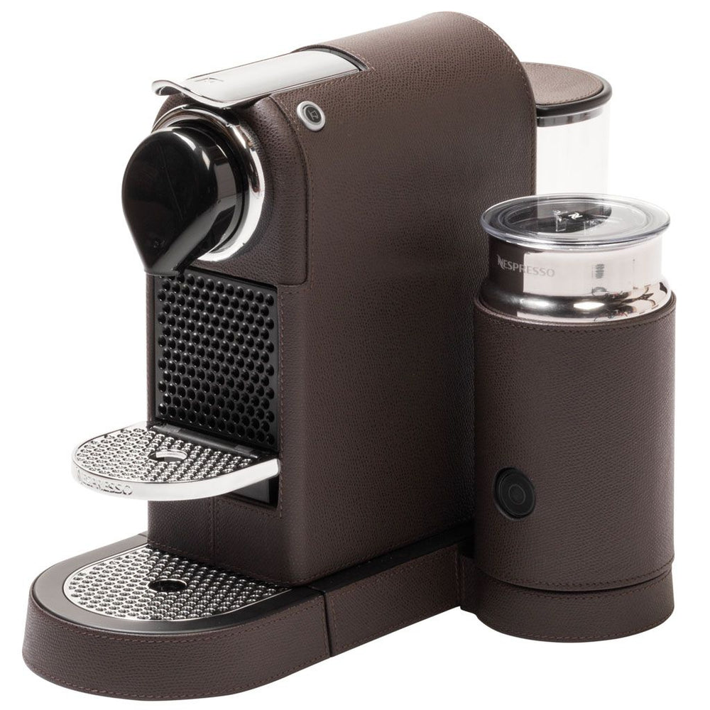 Citiz Nespresso Machine