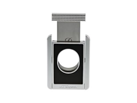Cigar Cutter Stand - Black Chrome