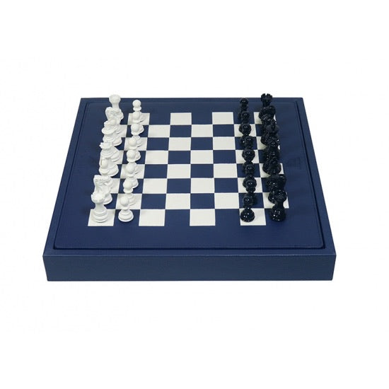 Chess - Leather