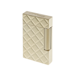 L2 - Slim Quilted Yellow Gold