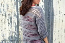 Load image into Gallery viewer, Sweater Crochet Pattern Bundle