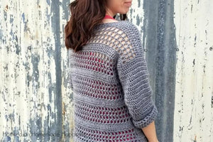 Sweater Crochet Pattern Bundle