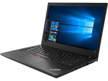 Load image into Gallery viewer, LENOVO THINKPAD T480