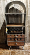 CLEARANCE  Wine  Cabinet