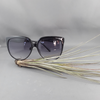 Sunglasses K-6 Black - Birdie's Nest Inc