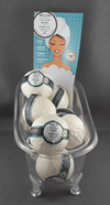 Bliss scented bath bombs - Birdie's Nest Inc
