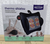 Shiatsu massage cushion - Birdie's Nest Inc