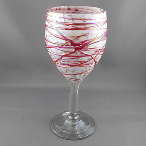Wine glass | 3D red - Birdie's Nest Inc