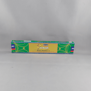 Incense from India | Patchouli - Birdie's Nest Inc