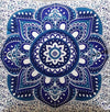 India Blue Lotus Collection