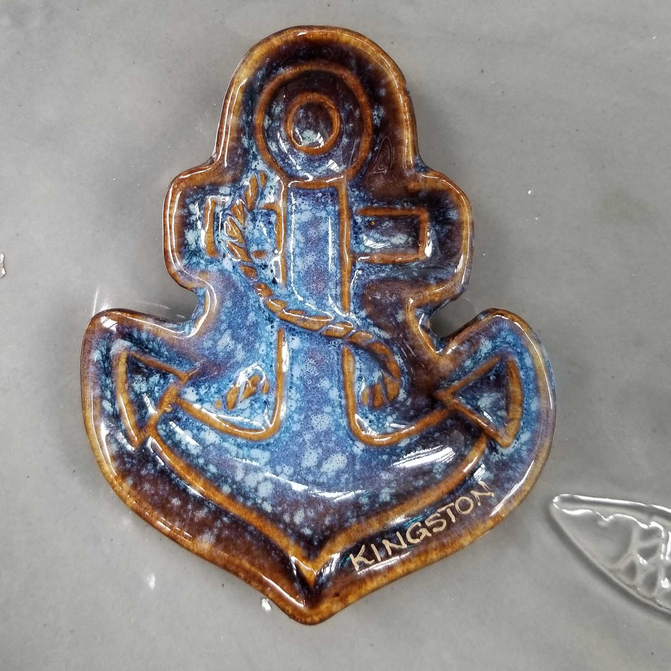Anchor Pottery Dish