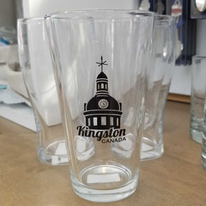 Kingston Beer Glass