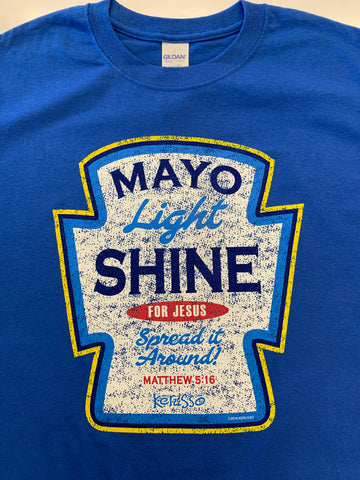 Mayo Light Shine
