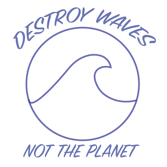 Destroy Waves Collection